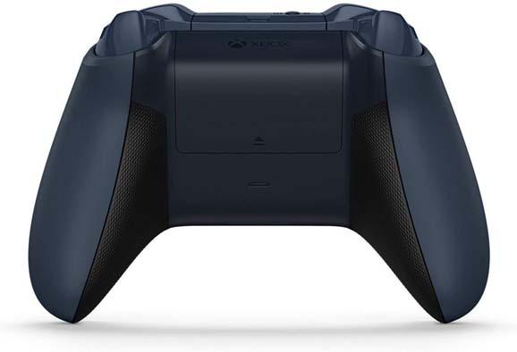 دسته ایکسباکس مدل Wireless Controller – Patrol Tech Special Edition