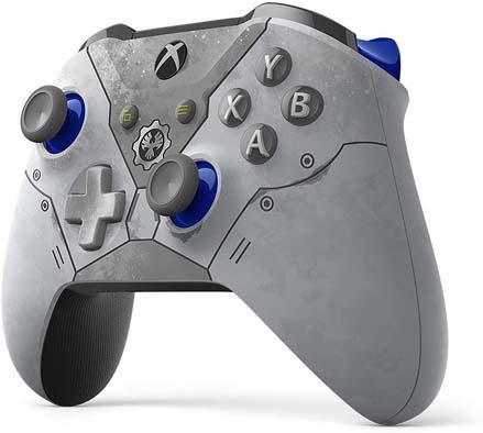 دسته ایکسباکس وان مدل Wireless Controller – Gears 5 Kait Diaz Edition