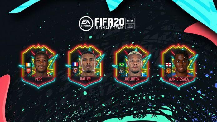 بازی FIFA20