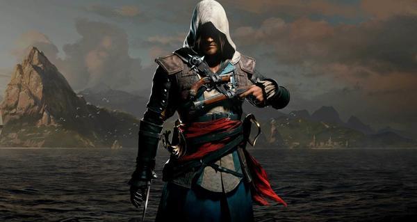 بازی Assassin's Creed IV: Black Flag