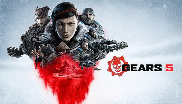 بازی Gears of War