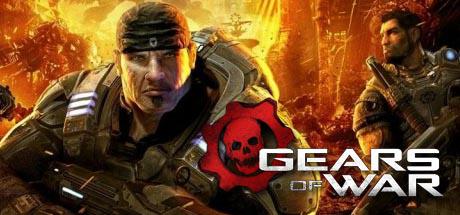 بازی:Gears of war