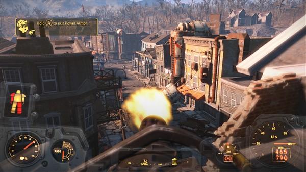 اثر Fallout 4