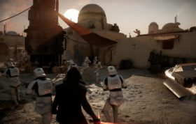 گیمStar Wars: Battlefront II