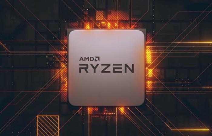 پردازنده Zen 2 پلی استیشن 5