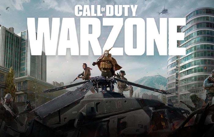 مقایسه Fortnite و Call of Duty Warzon