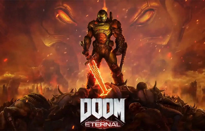 نقد و بررسی بازی Doom Eternal