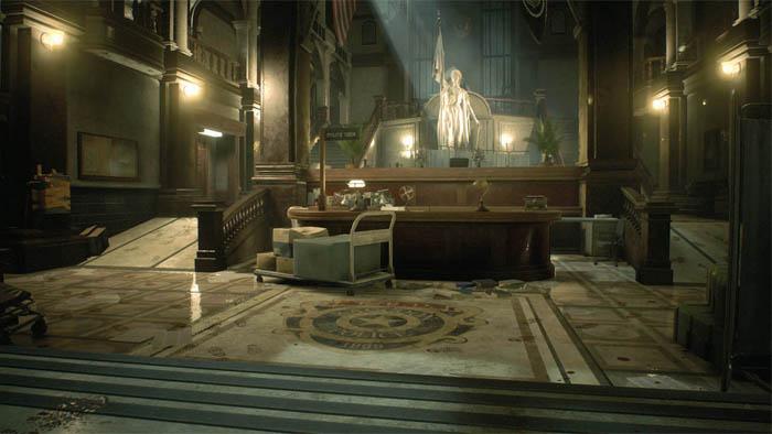 راهنمای بازی Resident Evil 3 Remake - رمز تمامی گاوصندوق ها و کمدها
