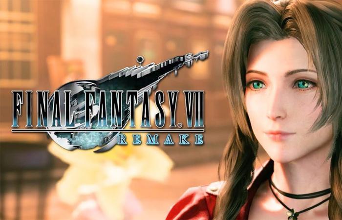 راهنمای بازی Final Fantasy 7 Remake