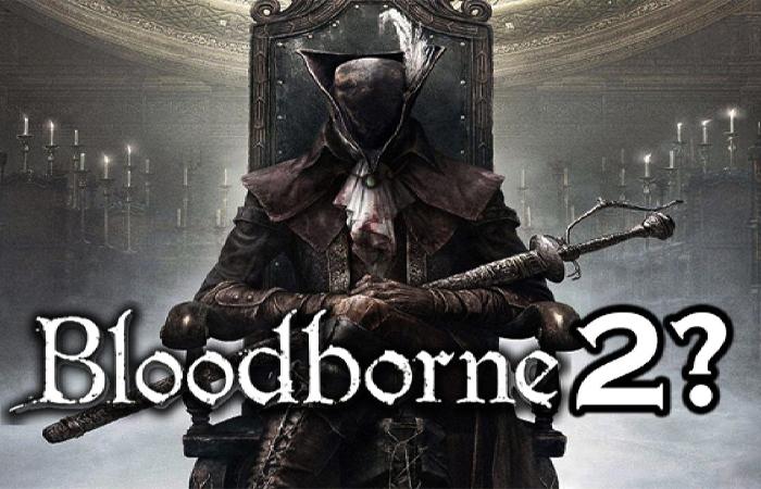 بازی BloodBorne 2