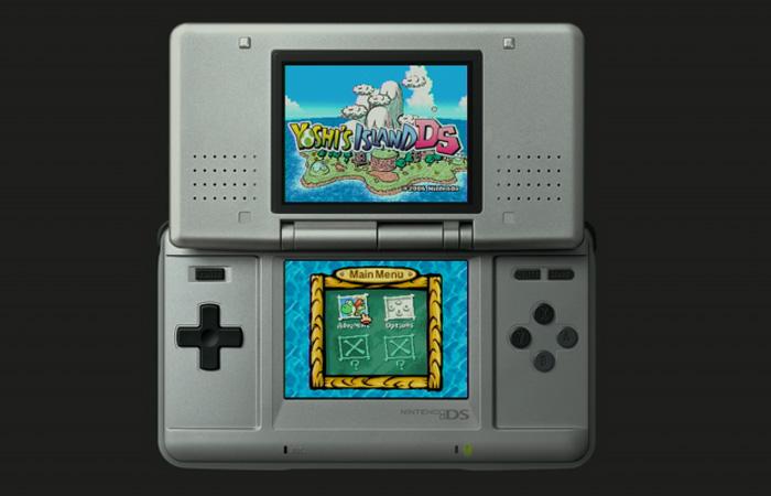 نحوه تشخیص بازی های تقلبی Nintendo DS