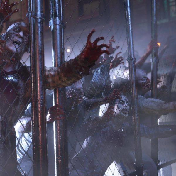 بازی Resident Evil 3 برای پلی استیشن ۴
