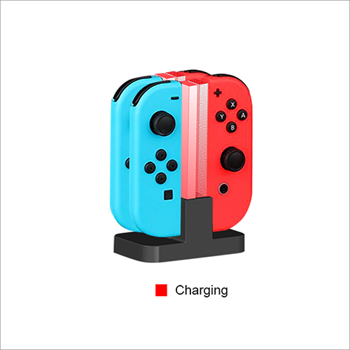Dobe Joy Con Charging Dock for N-Switch