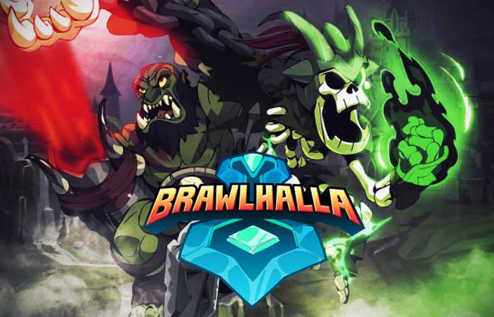 بازی Brawlhalla