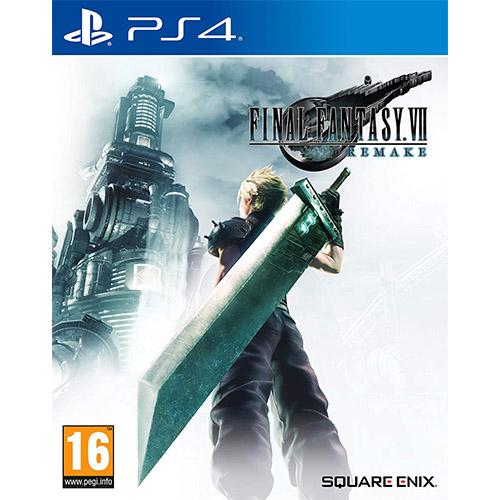 خرید بازی Final Fantasy 7 Remake