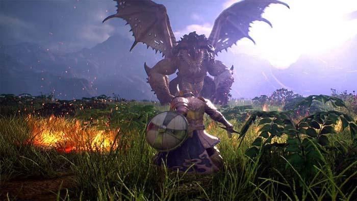 آشنایی با بهترین بازیهای رایگان Xbox One