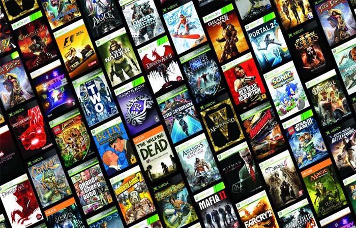 بازیهای رایگان Xbox One