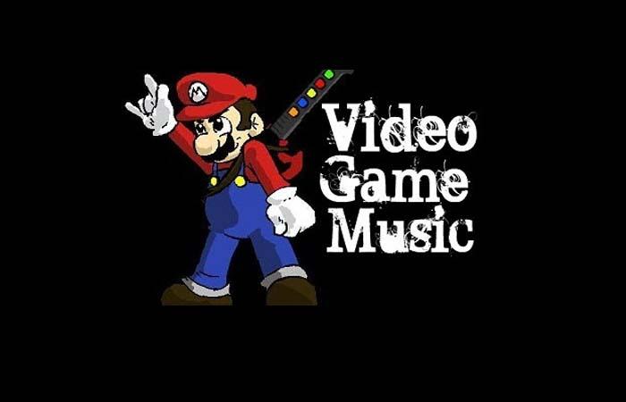 موسیقی متن بازی ها