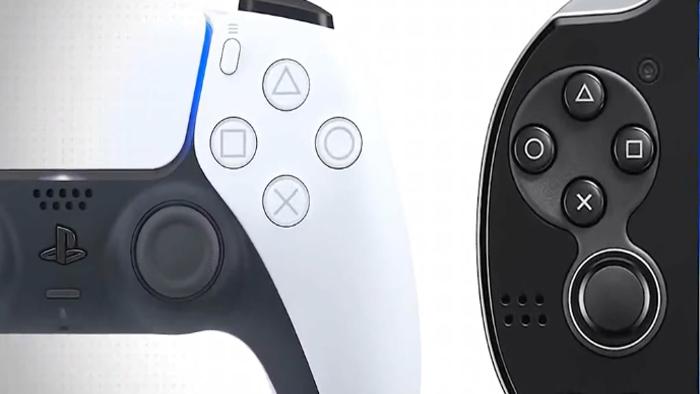 کنترلر دوالسنس PS5