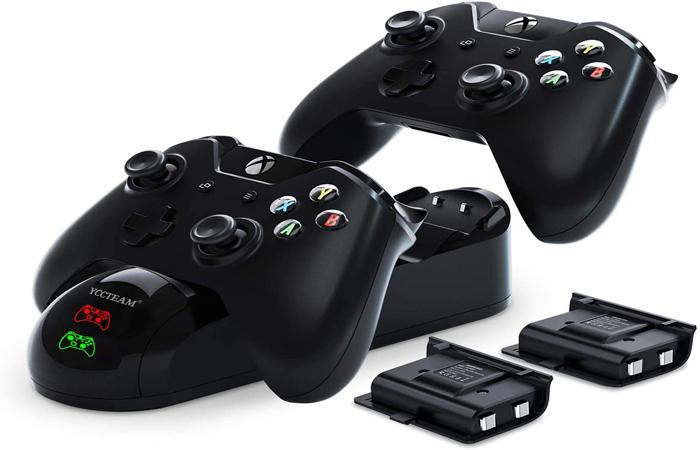 افزایش عمر باتری کنترلر Xbox One