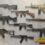 اسلحه های بازی PUBG
