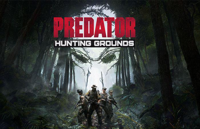بررسی بازی Predator Hunting Grounds