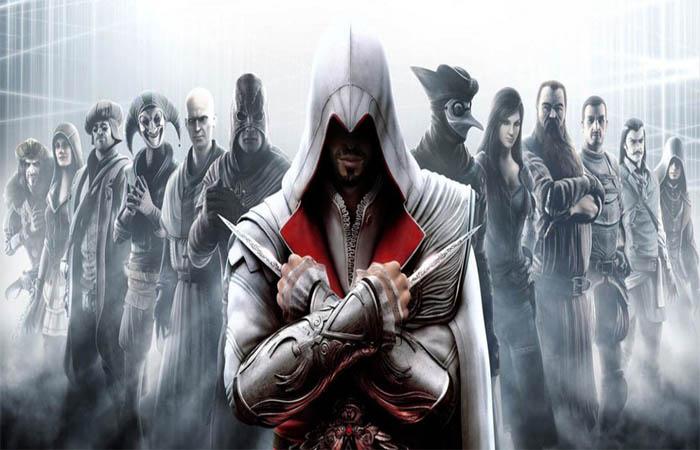 بهترین بازی های Assassin's Creed