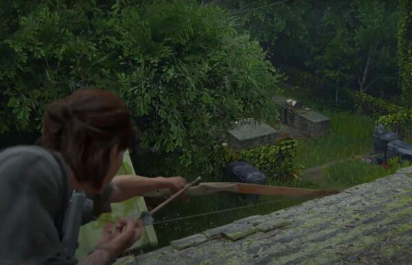 بازی The Last of Us II برای PS4