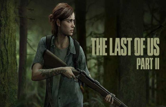 تروفیهای The Last of Us 2