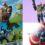 ابر قهرمان های بازی Fortnite