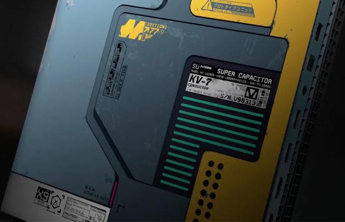 ایکس باکس وان ایکس Cyberpunk 2077