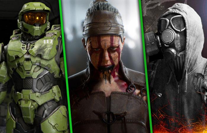 بازیهای Xbox Series X