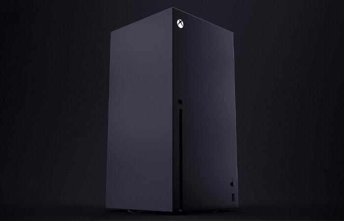 طراحی ایکس باکس سری ایکس
