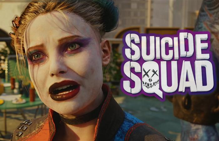 معرفی بازی Suicide Squad Kill The Justice League