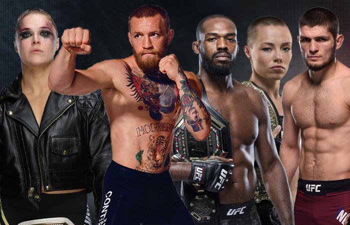 نقد و بررسی بازی UFC 4