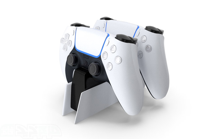 شارژر دسته PS5