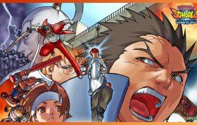 بازی Rival Schools کمپانی Capcom