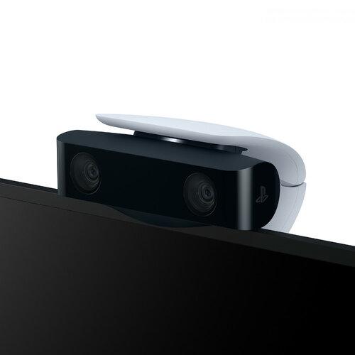 دوربین پلی استیشن 5 به زودی ...