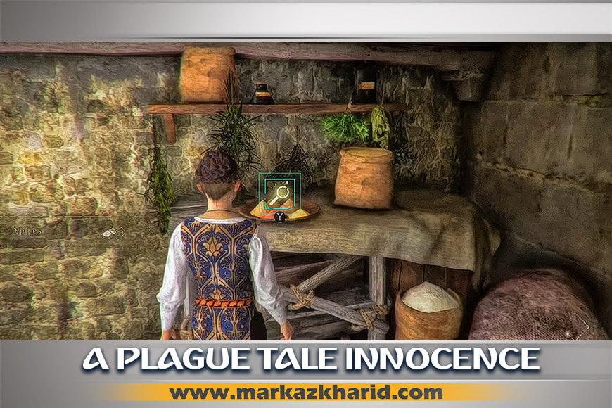 جزئیات و بررسی دانستنی های بازی A Plague Tale Innocence PS4 کمپانی Asobo Studio