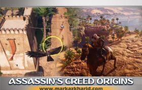 جزئیات و بررسی میزان فروش بازی Assassin's Creed Origins PS4 نسبت به نسخه Syndicate