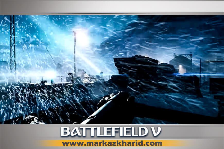 جزئیات و بررسی انتشار پری لود نسخه های مختلف بازی Battlefield V PS4