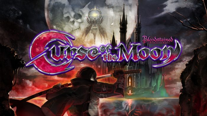 عکس بازی Bloodstained Curse of the Moon