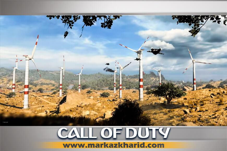 جزئیات و بررسی برگزاری لایو استریم در بخش چند نفره بازی Call Of Duty Black Ops 4 PS4