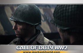 جزئیات و بررسی ارتقا بازیکنی به سطوح بالای بازی Call of Duty WW2 PS4 بدون شلیک گلوله