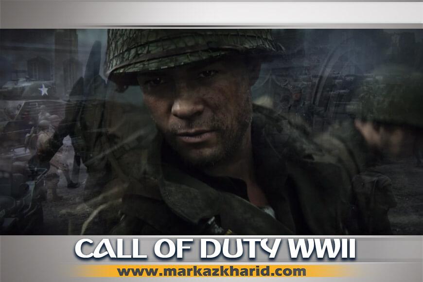 جزئیات و بررسی بخش Headquarters از بازی Call of Duty WWII PS4