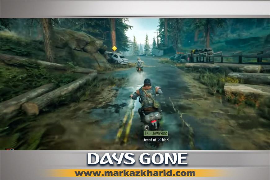 جزئیات و بررسی گونه های مختلفی از فریکرها در تیزر جدید بازی Days Gone PS4