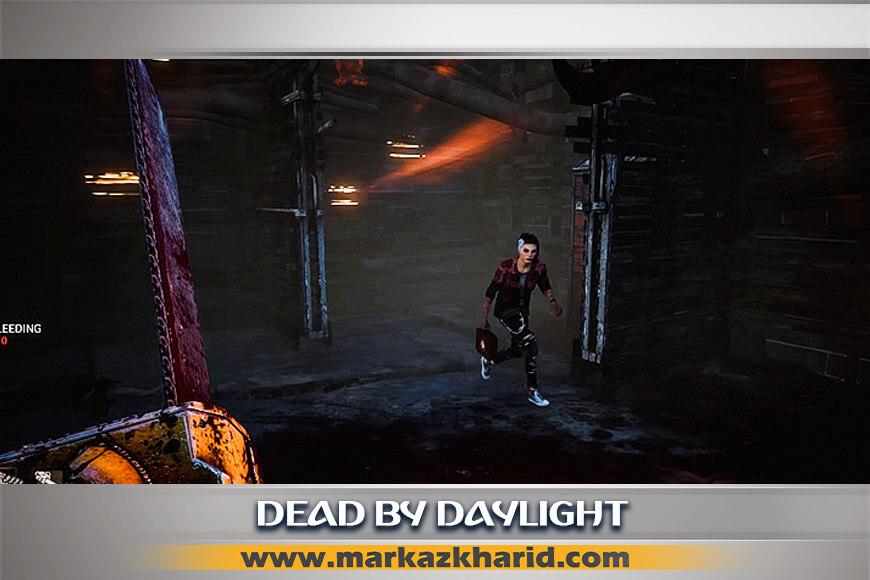 جزئیات و بررسی وجود لدر فیس از Texas Chainsaw Massacre در بازی Dead by Daylight PS4