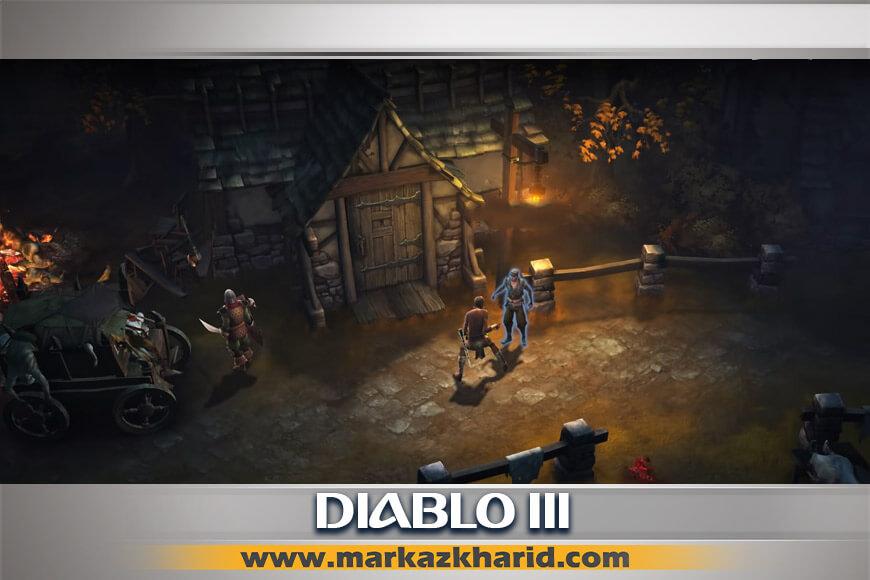 جزئیات و بررسی تاریخ عرضه کلاس نکرومنسر بازی Diablo III PS4
