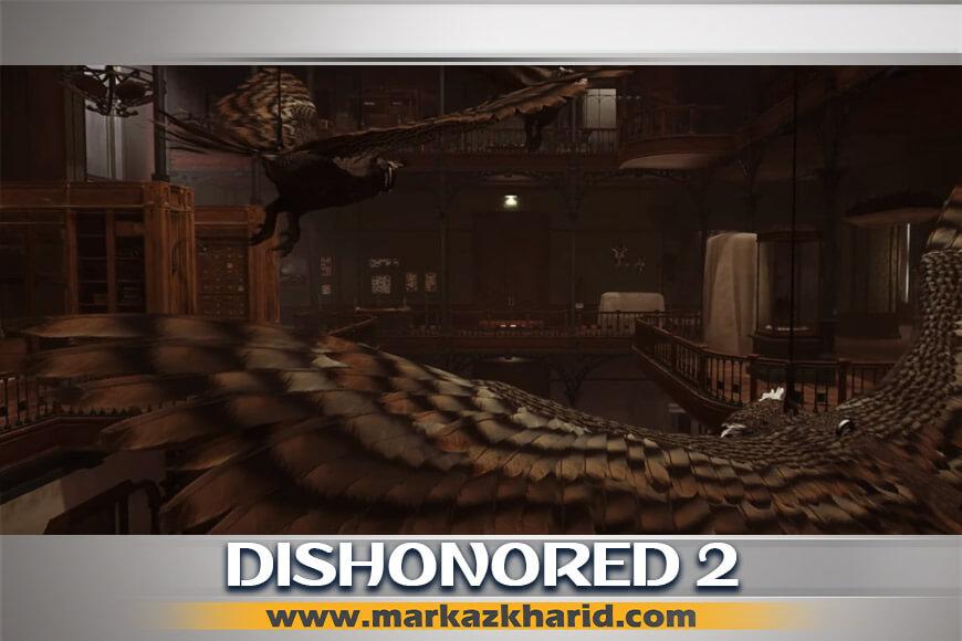 جزئیات و بررسی نظر هاروی اسمیت در رابطه با درک کلی بازی Dishonored 2 PS4