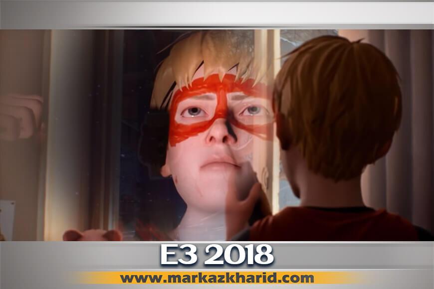 جزئیات و بررسی رونمایی سونی از سه بازی PS4 در نمایشگاه E3 2018